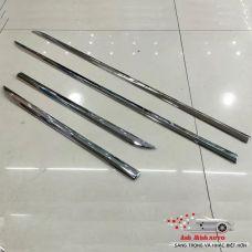 Ốp dải nẹp cánh cửa cao cấp MAZDA CX-3