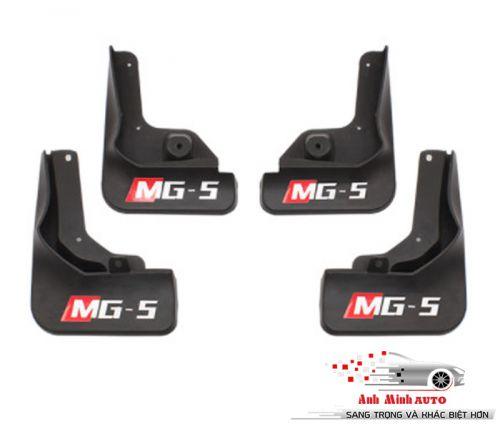 Bộ chắn bùn MG5 cao cấp