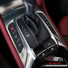 Miếng dán bảo vệ chống trầy mặt hiển thị số xe MG HS