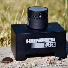 Nước hoa ô tô cao cấp HUMMER BLACK