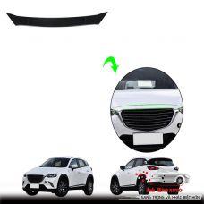 Thanh nhựa cao cấp bảo vệ mũi xe CX-3