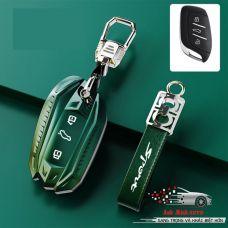 Ốp chìa khóa MG HS cao cấp ADA1