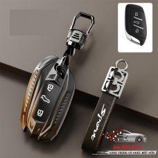 Ốp chìa khóa MG HS cao cấp ADA3