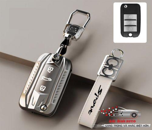 Ốp chìa khóa MG ZS cao cấp ADL1