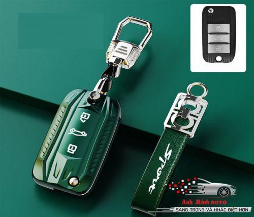 Ốp chìa khóa MG ZS cao cấp ADL2