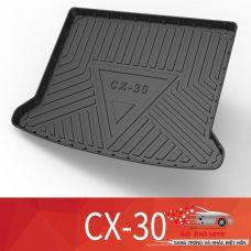 Cốp nhựa cao cấp MAZDA CX30