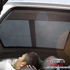 Tấm giảm nhiệt, chống bụi cửa sổ trời